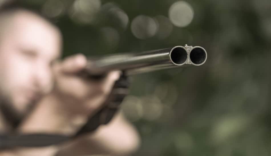 Broková střelba
