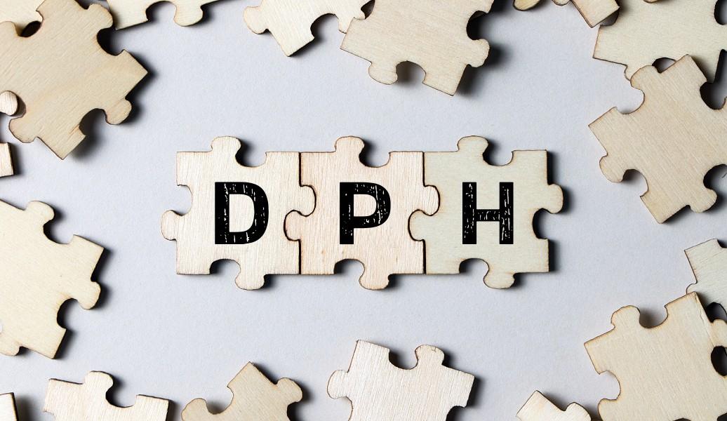 DPH Puzzle